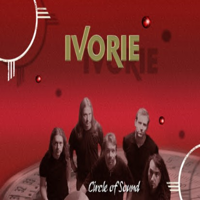 Ivorie - Circle of Sound