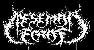 Mesemon Ecrof - Logo