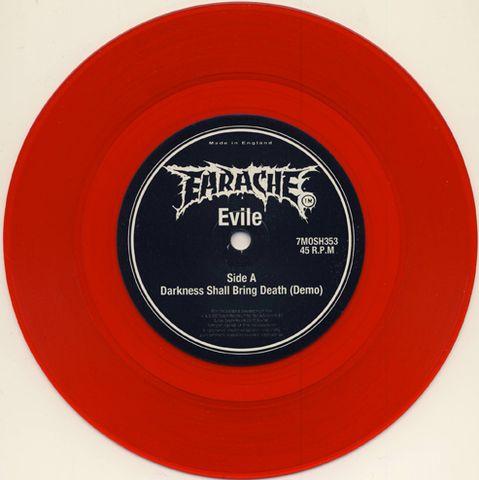 Evile - Bonus Demos