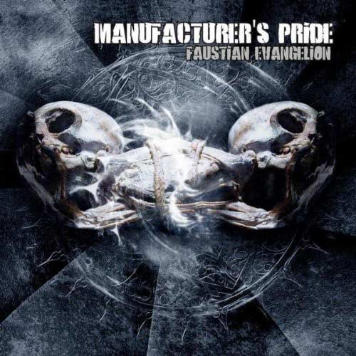 Manufacturer's Pride - Faustian Evangelion