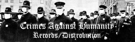Crimes Against Humanity Records
