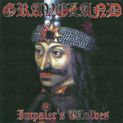 Graveland - Impaler's Wolves