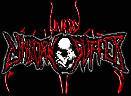 Unborn Suffer - Logo
