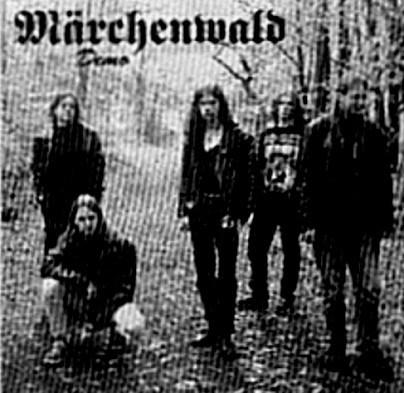 Märchenwald - Demo