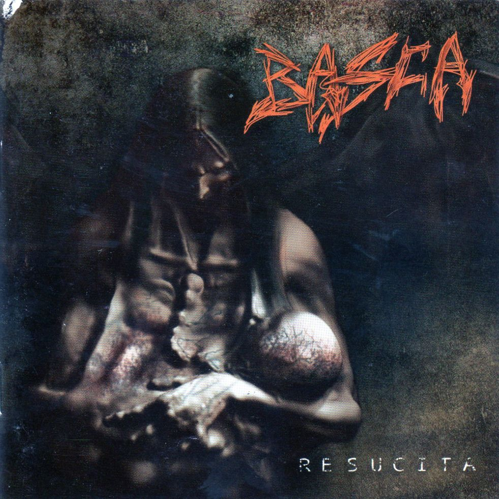 Basca - Resucita