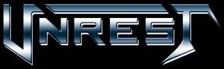 Unrest - Logo