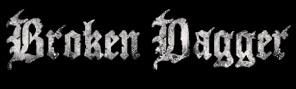 Broken Dagger - Logo