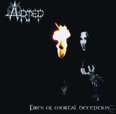 Artep - Fires of Mortal Deception