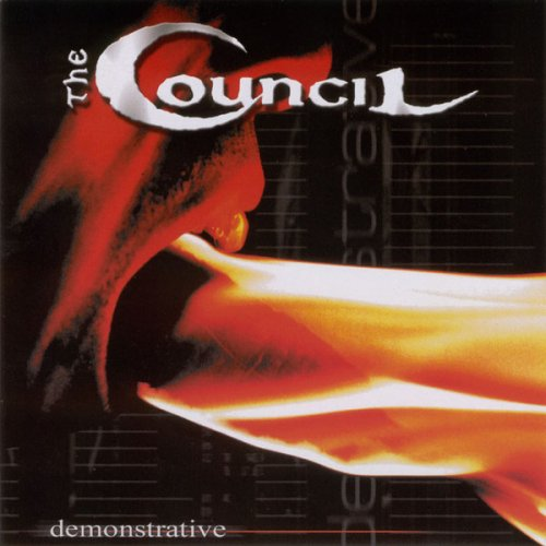 The Council - Demonstrative