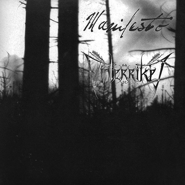 Vinterriket - Little Blue Planet / Stumme Winternacht
