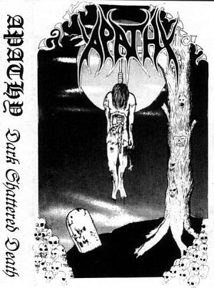 Apathy - Dark Shattered Death