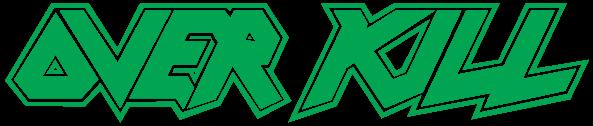 Overkill - Logo