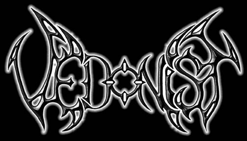 Vedonist - Logo