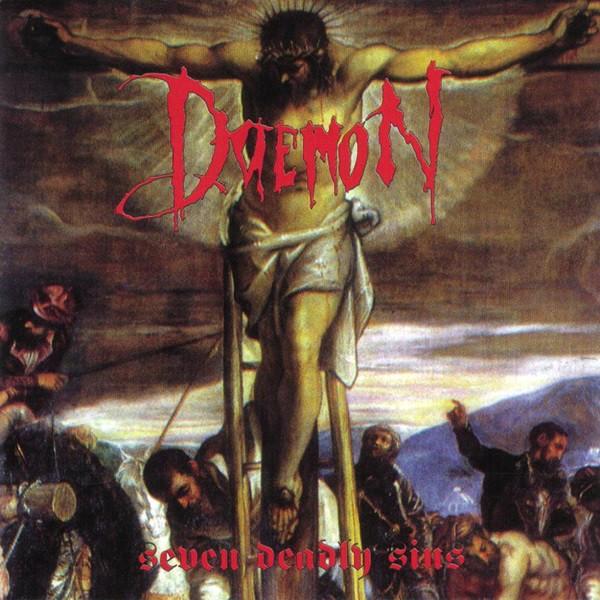 Daemon - Seven Deadly Sins
