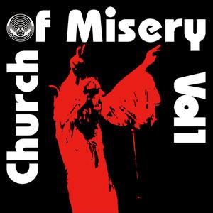 Church of Misery - Vol. 1