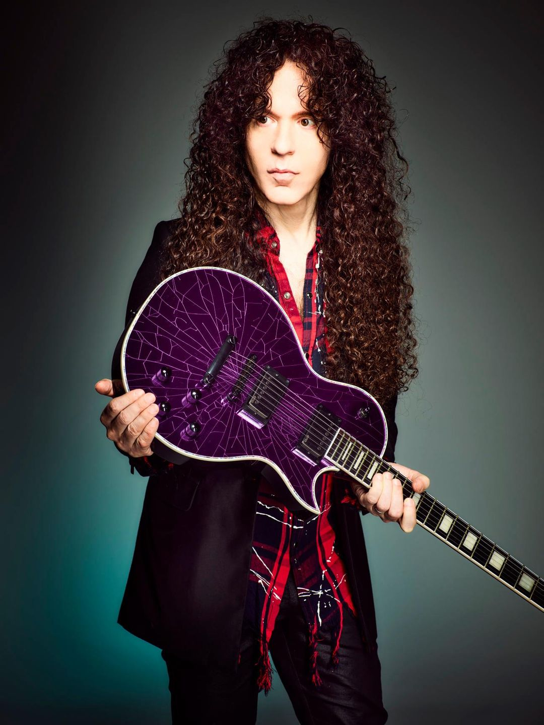 Marty Friedman - Photo