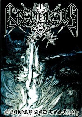 Graveland - Memory and Destiny