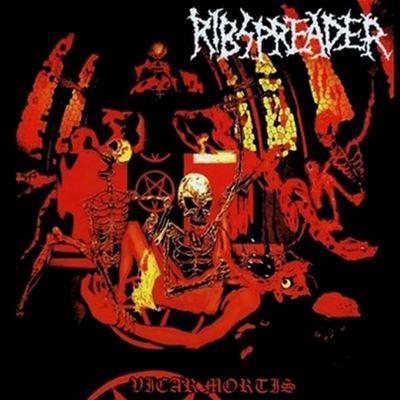 Ribspreader - Vicar Mortis