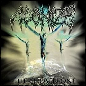 Agonize - The Chosen One