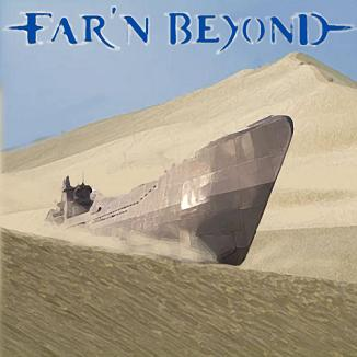 Far 'n Beyond - Storm Without the Rain