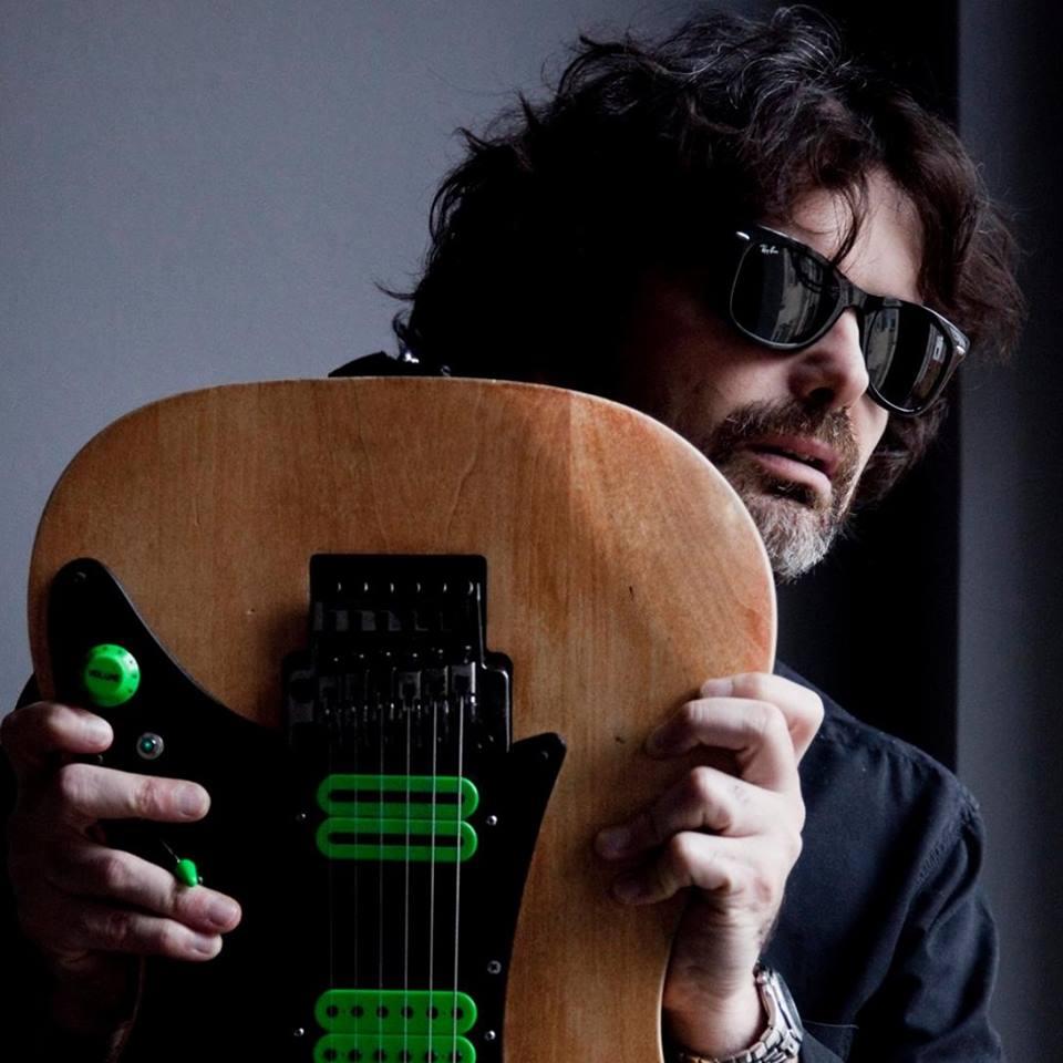 Gianni Rojatti