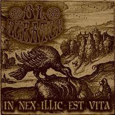 Ol' Scratch - In Nex Illic Est Vita