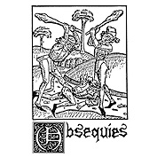 Obsequies - In Total Obfuscation