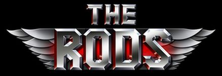 The Rods - Logo
