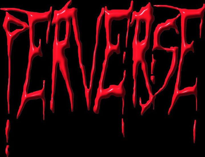 Perverse - Logo