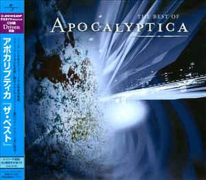 Apocalyptica - Best of Apocalyptica