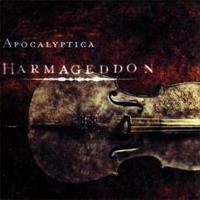 Apocalyptica - Harmageddon