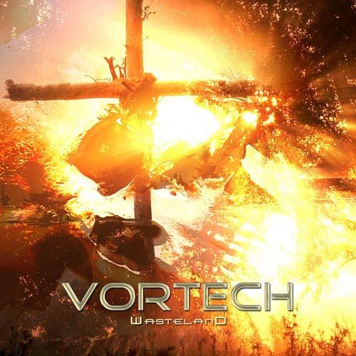 Vortech - Wasteland