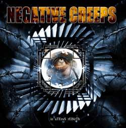 Negative Creeps - In Uterus Rebirth