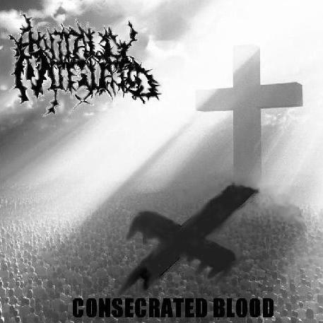 Brutally Mutilated - Consecrated Blood