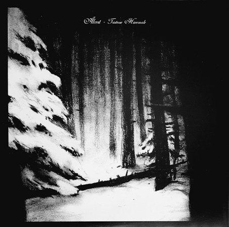 Alcest / Angmar - Aux funérailles du monde... / Tristesse hivernale