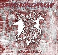 Broken Bones and Shit - Horse Grind