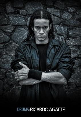 Ricardo Agatte