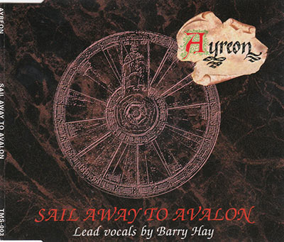 Ayreon - Sail Away to Avalon