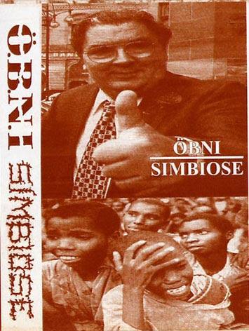 Simbiose - Ö.B.N.I. / Simbiose