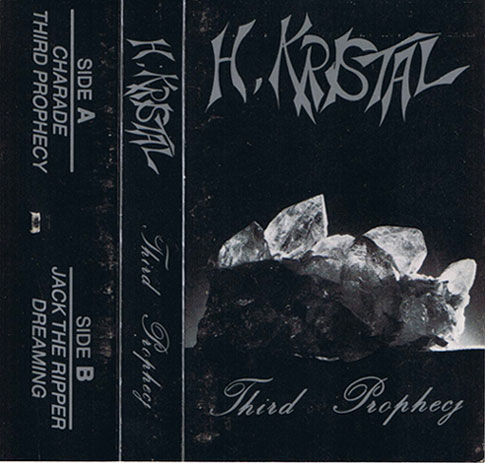 H. Kristal - Third Prophecy