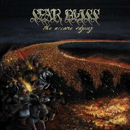 Sear Bliss - The Arcane Odyssey
