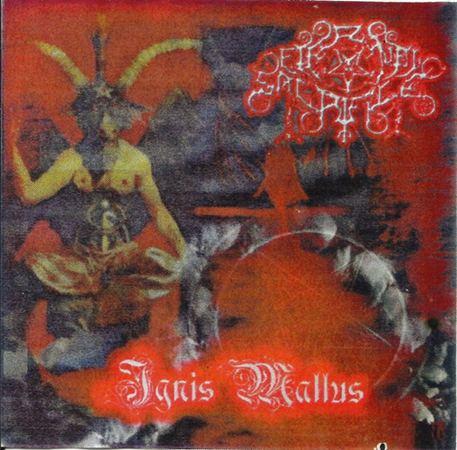 Eternal Sacrifice - Ignis Mallus