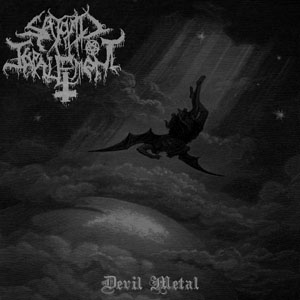 Satanic Impalement - Devil Metal