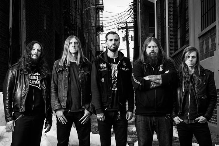 Skeletonwitch - Photo
