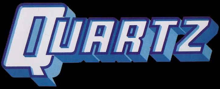 Quartz - Logo