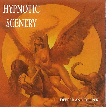 Hypnotic Scenery - Deeper and Deeper