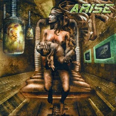 Arise - Kings of a Cloned Generation