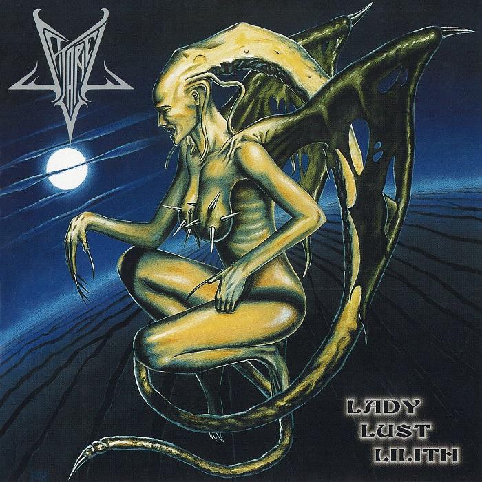 Satariel - Lady Lust Lilith
