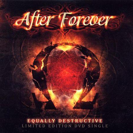 After Forever - Energize Me Lyrics | MetroLyrics