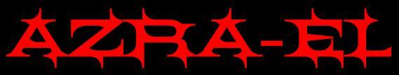 Azra-el - Logo